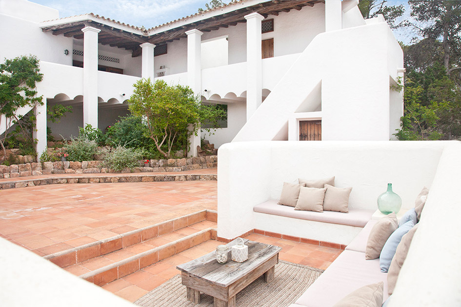 finca can far, holiday house