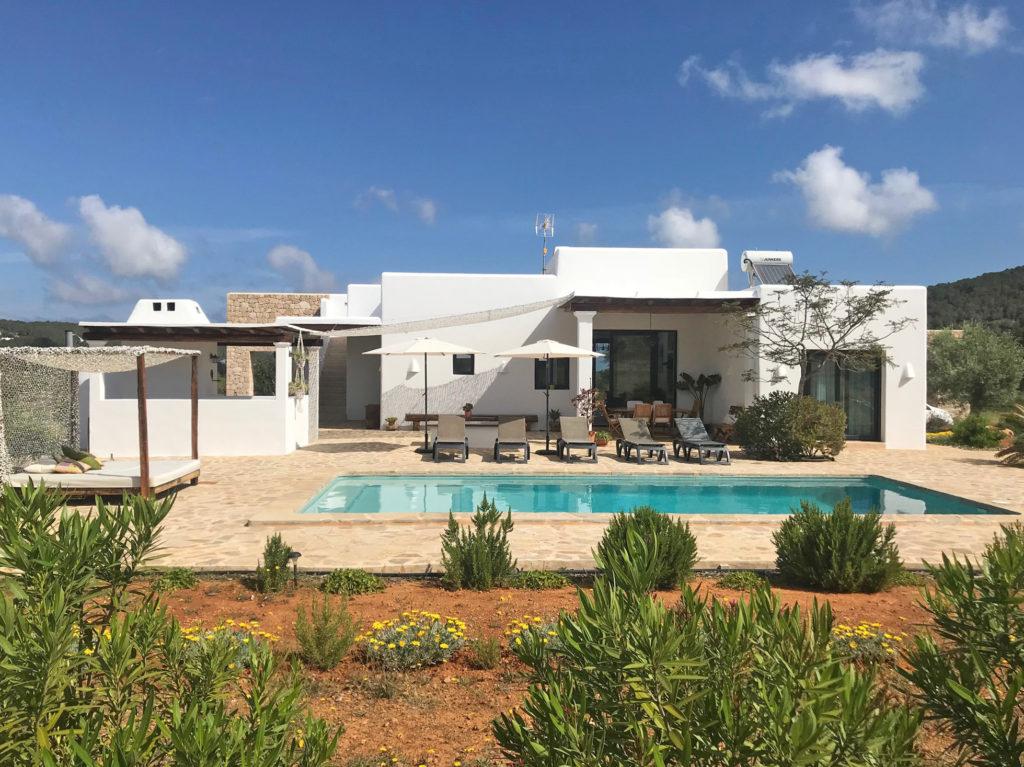 Ibiza Villa S Ibizadesk